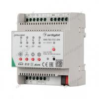 Arlight INTELLIGENT ARLIGHT Контроллер фанкойла KNX-703-FCC-DIN (230V, 3x6A)